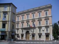 Palazzo De Peruta
